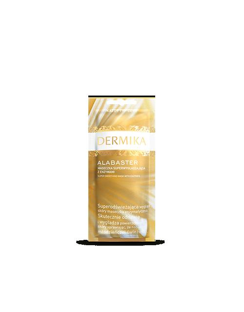 Alabaster - Μάσκα Super εξομάλυνσης 10ml