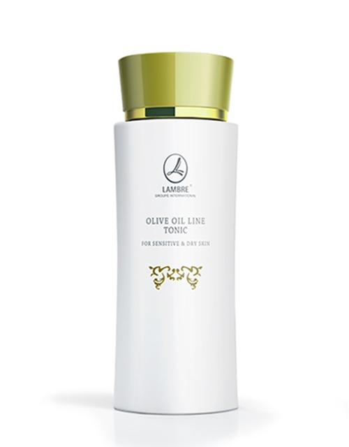 Olive oil tonic - Λοσιόν καθαρισμού 120ml