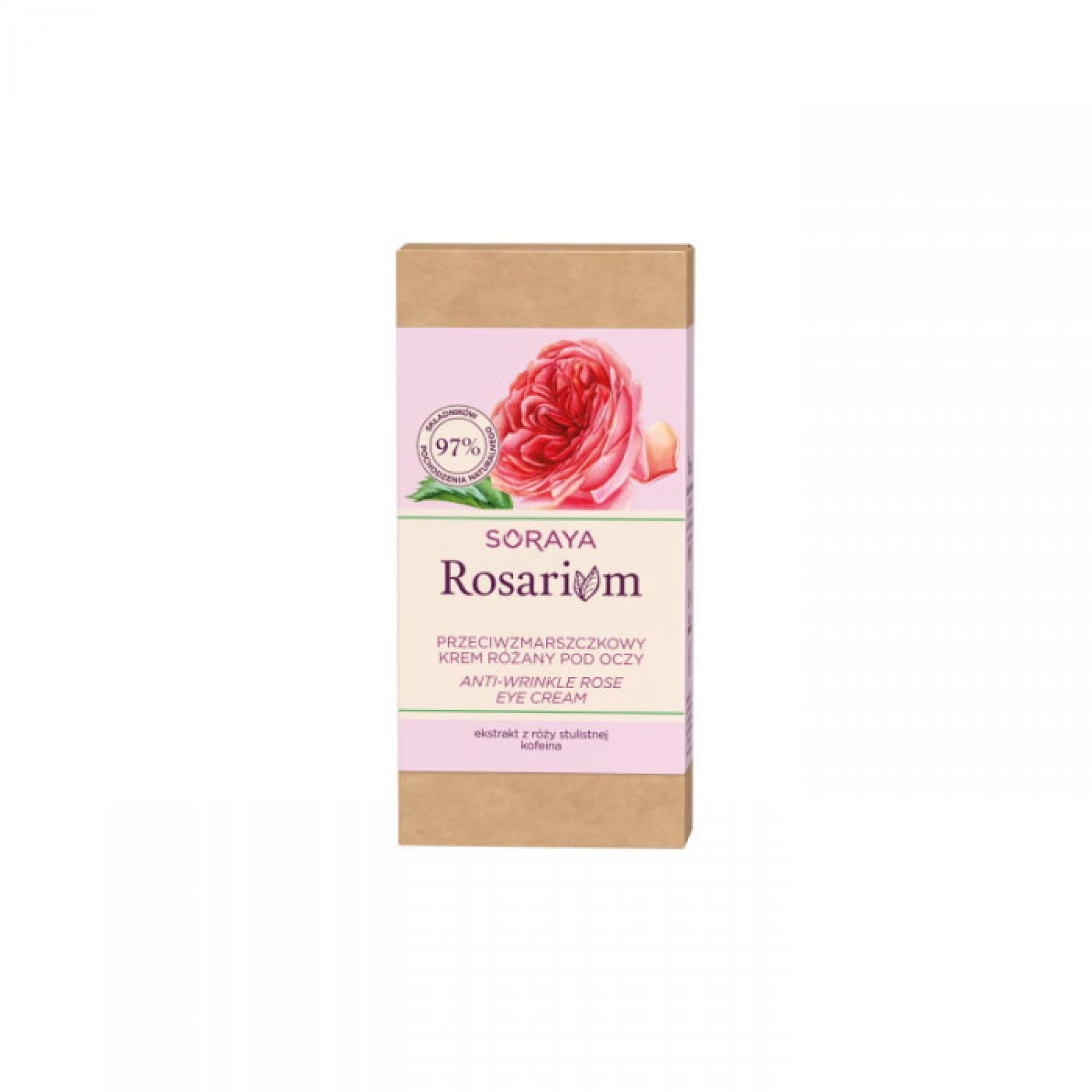 Rosarium serum 30ml