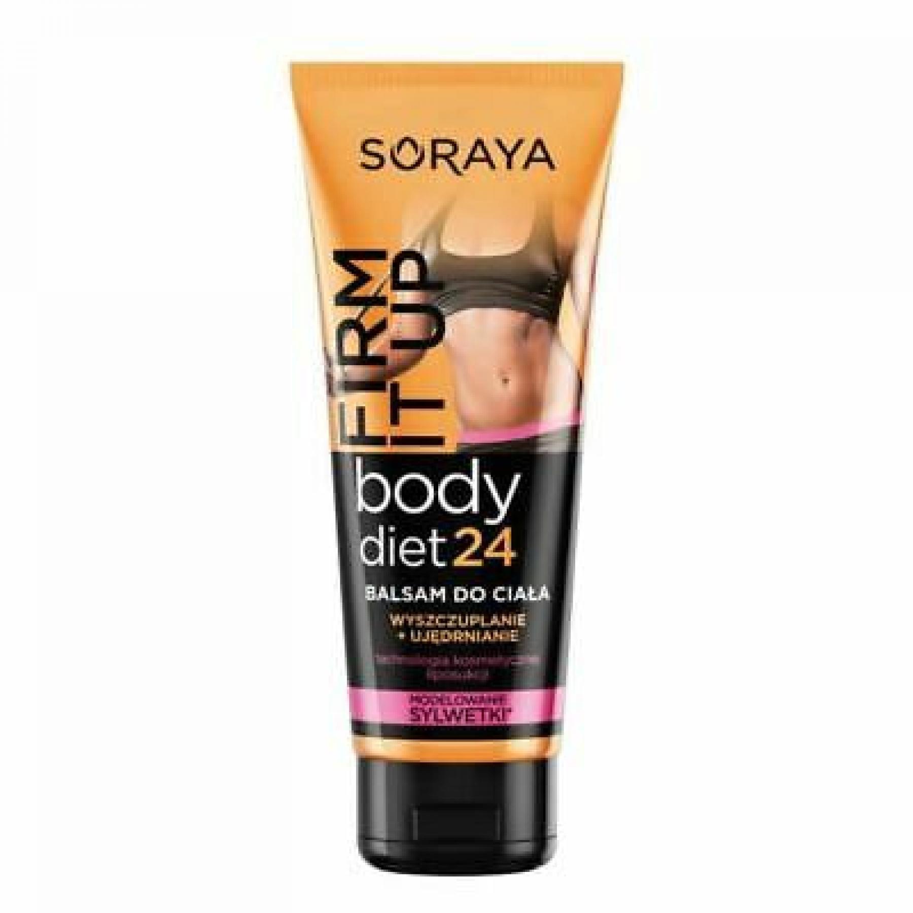 Body Diet 24 - Slimming - Firming 200ml