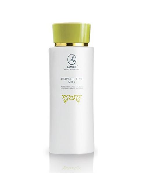 Olive oil milk - Γαλάκτωμα καθαρισμού 120ml