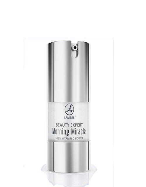 Morning Miracle Ορός με βιταμίνη C 20ml