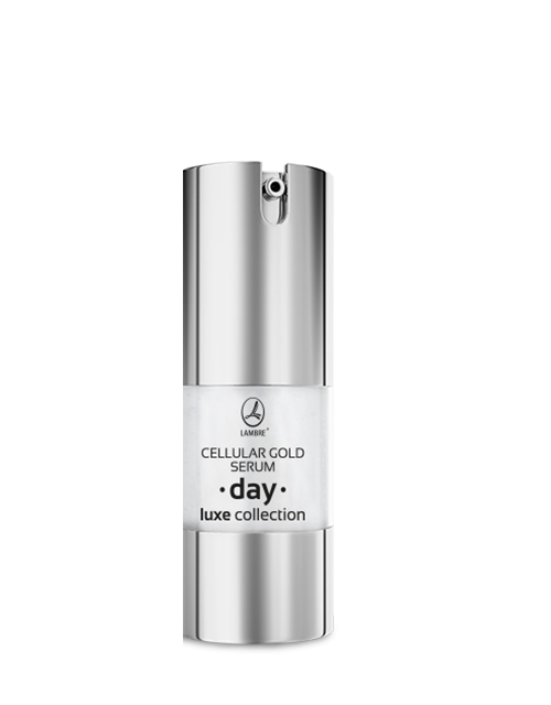 LUXE Day - Ορός ημέρας Cellular Gold 20ml