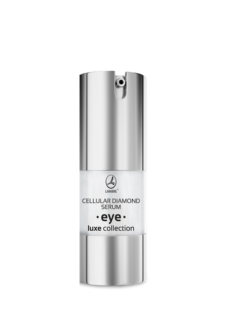LUXE Eye - Ορός ματιών Cellular diamond 20ml
