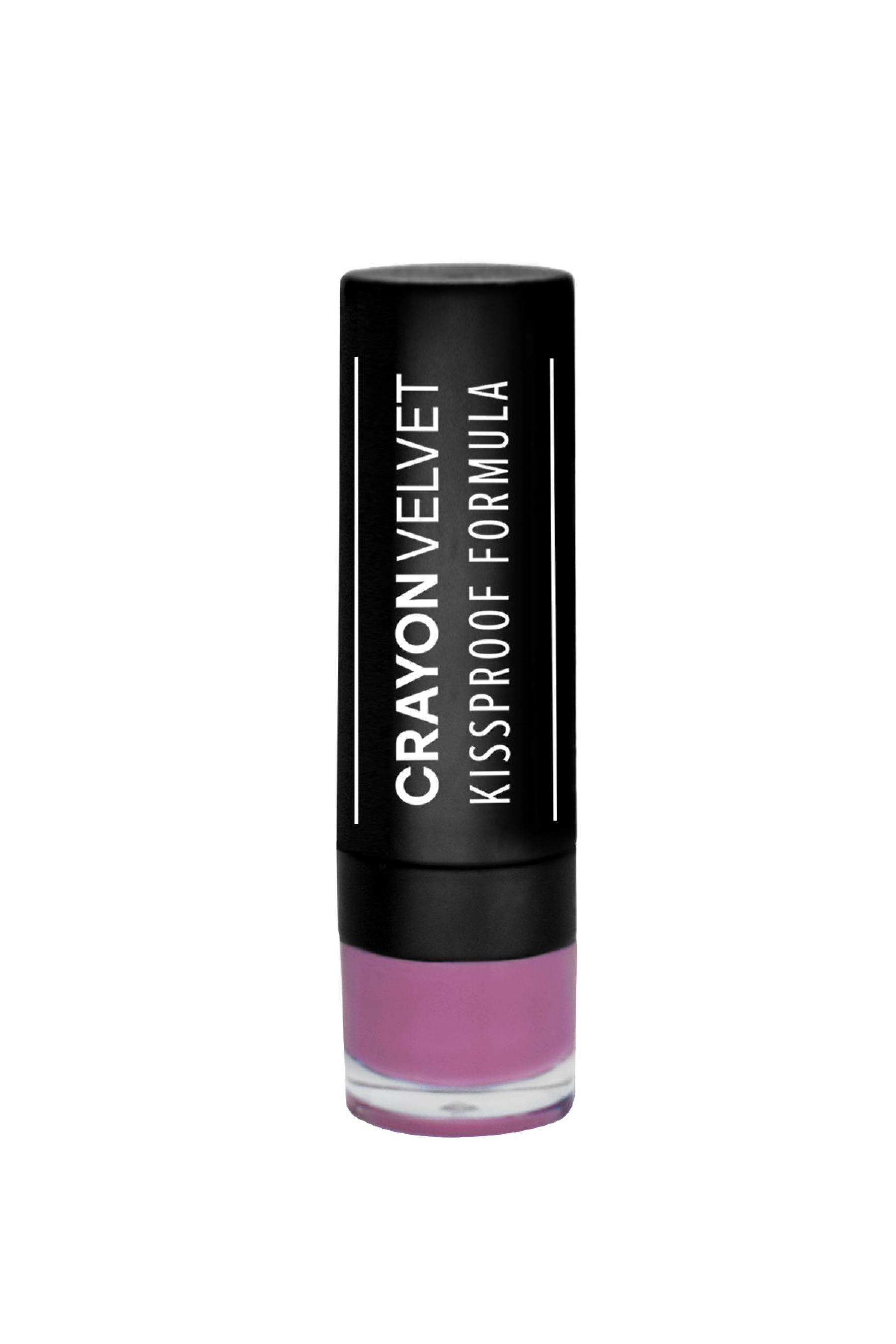 Crayon Velvet #516 (Rose Purple)