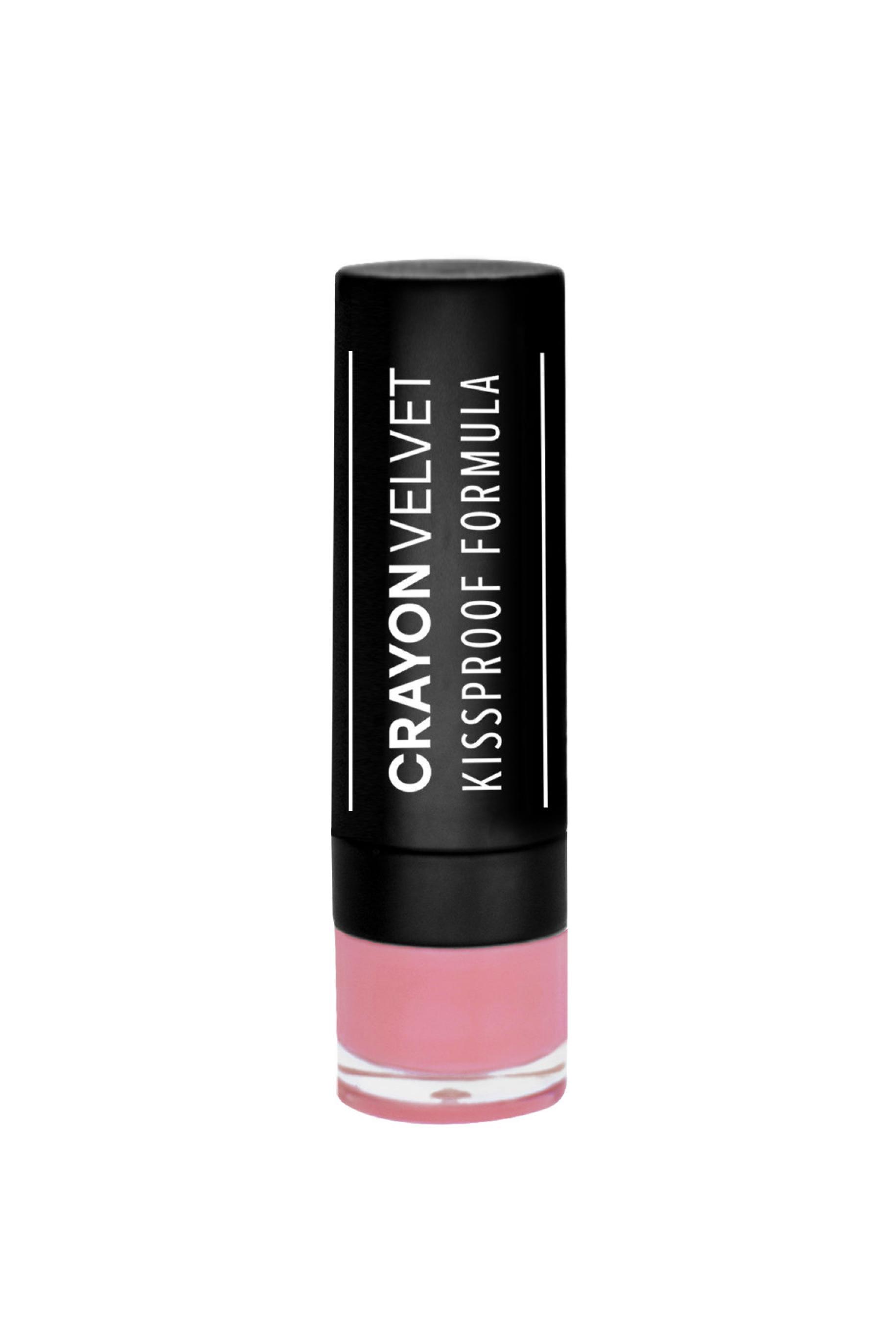 Crayon Velvet 499 (Rose Nude)